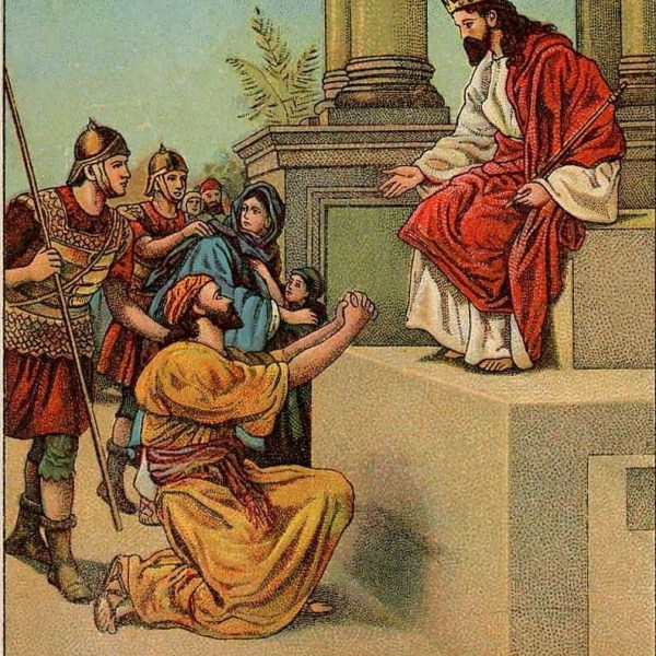 Forgiveness-Matthew_18_21_-_35